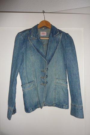 Schickes Jeans-Jackett von Buffalo