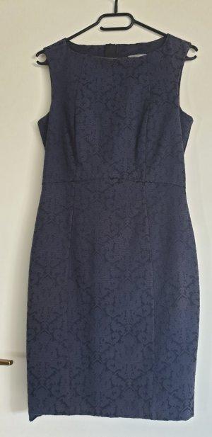 Orsay Pencil Dress dark blue