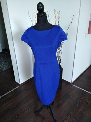 schickes Kleid Gr. 40 mit Rückenausschnitt