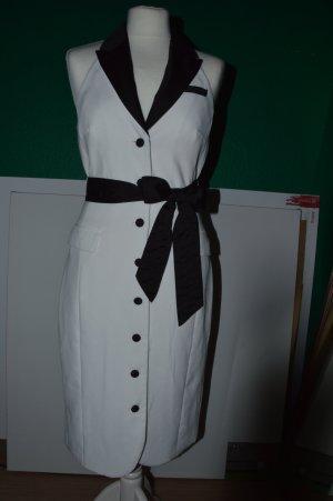 schickes Kleid im Dandylook