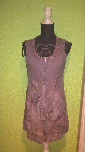Schickes Kleid mit Reißverschluss