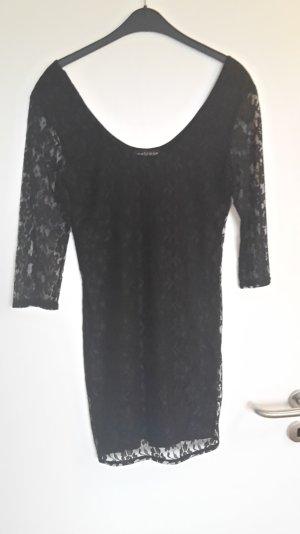 Schickes Kleid mit spitze
