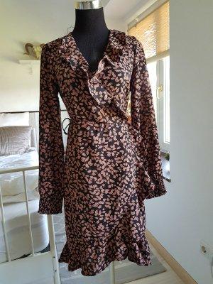 Schickes Kleid mit tollem Print