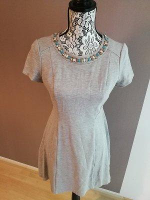 A Line Dress multicolored