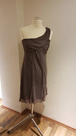 b.p.c. Bonprix Collection Midi Dress dark grey
