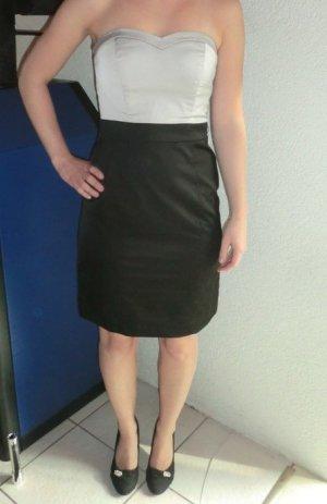 Schickes Kleid Schulterfrei