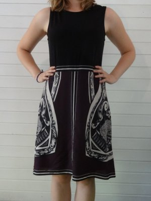 Schickes Kleid von DKNY