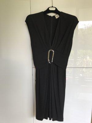 Schickes Kleid von Hermes in Schwarz