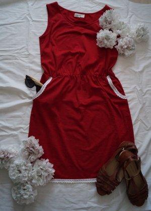 schickes Kleid von Pier One in Größe L