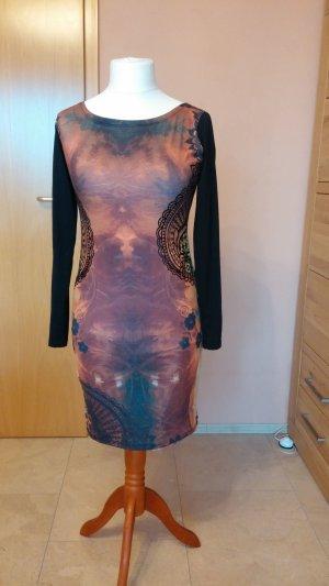 schickes langärmliges Kleid von Smash in Gr.36
