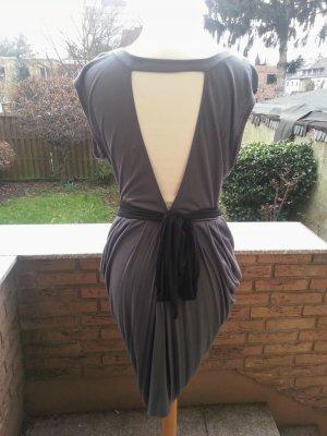 Schickes Minikleid mit Rücken Cutout