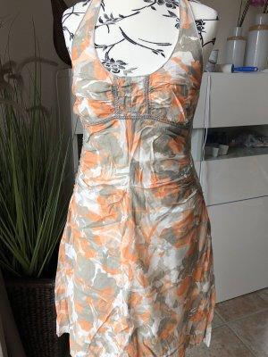Schickes Neckholder Kleid Armani Exchange Gr.S