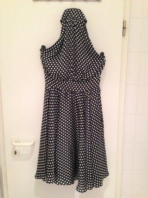 Schickes Neckholder-Kleid von Mango Suit in Größe 38 (M)