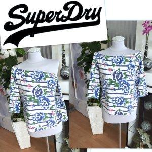 Schickes - neues - SuperDry Shirt Gr .M
