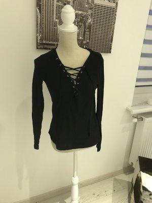 Bik Bok Shirt zwart