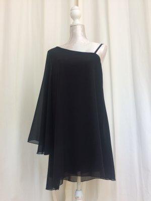 Schickes One-Shoulder Abendkleid von Vero Moda Gr. L