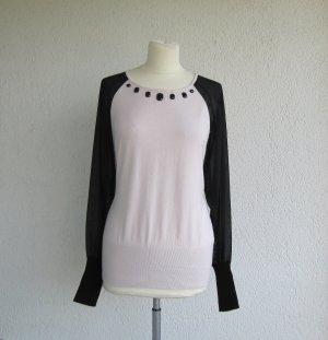 schickes Pullover mit Details von Biba in Gr. L