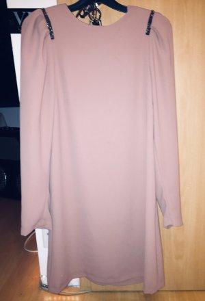 Schickes RøséGold Kleid
