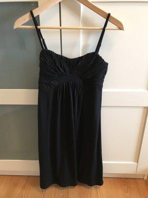 H&M Babydoll Dress black