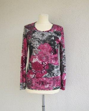 Schickes Shirt von Via Appia in Gr. 40