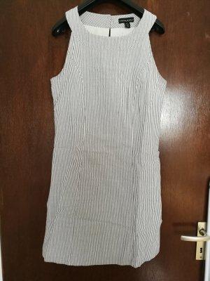 Cynthia Rowley Shortsleeve Dress white-cornflower blue