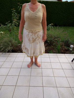 Schickes Sommeroutfit