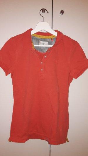 schickes T-Shirt/Poloshirt von Tom Tailor Polo Team