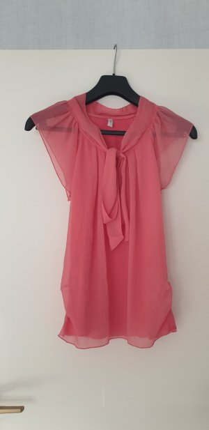 Only Blusa salmone