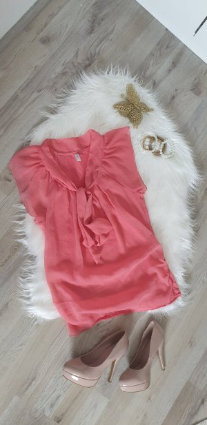 Only Blouse Top salmon