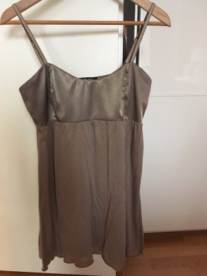 schickes Top in taupe