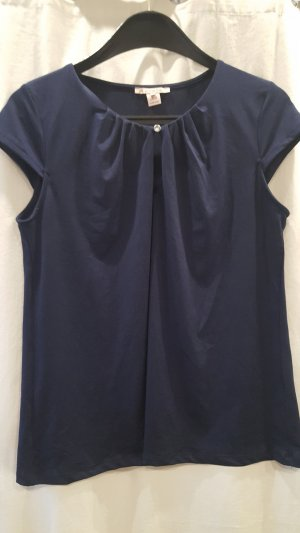 Anna Field Camiseta azul oscuro