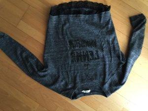 Schickes und gleichzeitig lässiges Sweatshirt