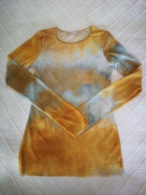 Zara Haut multicolore
