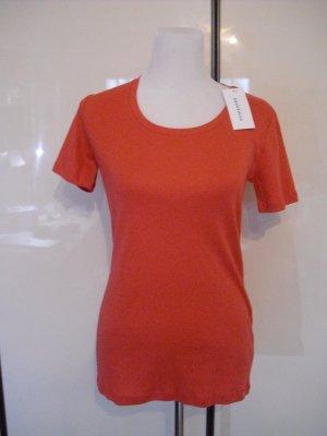 Schieser Tshirt orange Größe M