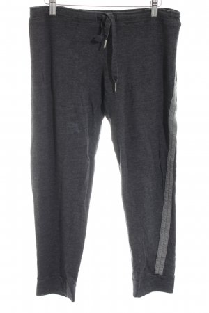 Schiesser 3/4 Length Trousers black athletic style