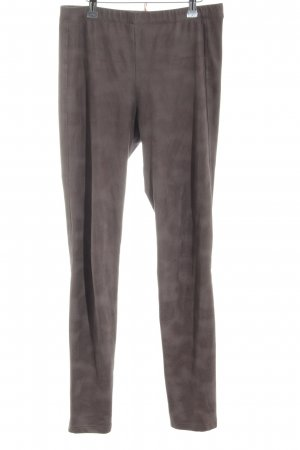 Schiffhauer Legging gris clair style décontracté