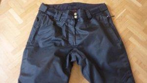 Tchibo / TCM Pantalón térmico negro