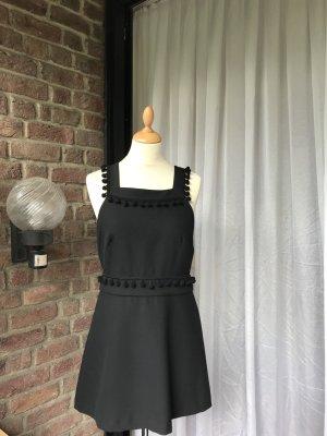 Schikes Kleid in Schwarz von Zara, Mini, Gr.M. wie neu. LETZTE REDUZIERUNG!!!