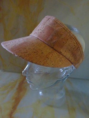 Cap sand brown-light brown