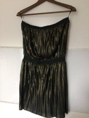 schimmerndes Kleid von Mango
