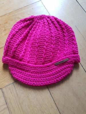 schirm mütze
