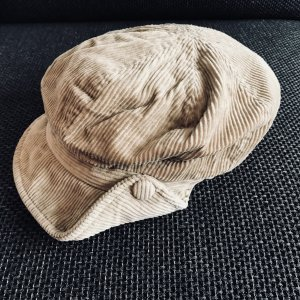 Accessorize Visor Cap sand brown-camel