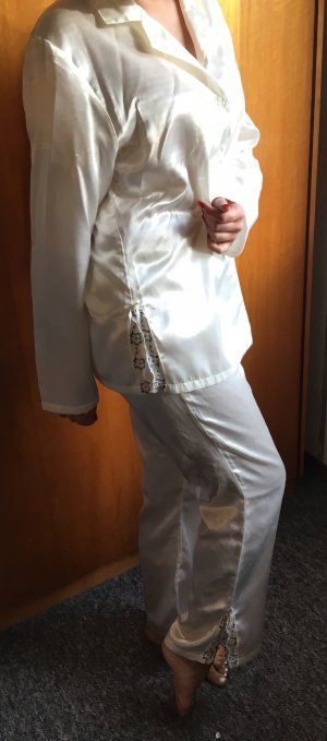 TCM Pijama blanco