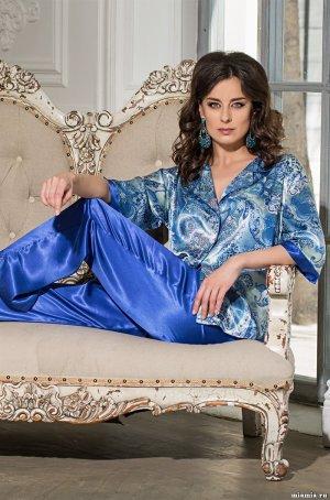 Schlafanzug aus Seide, Mia Amore,Italia, neu, gr. S