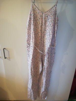 Schlafanzug Jumpsuit