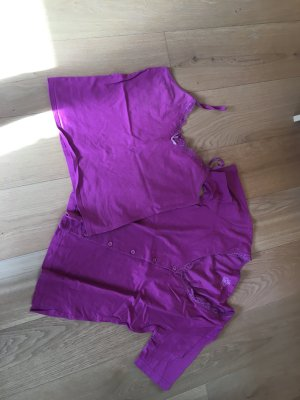 Schlafanzug Oberteile Gr 36/38 Tchibo