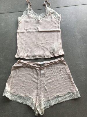 Schlafanzug Oysho