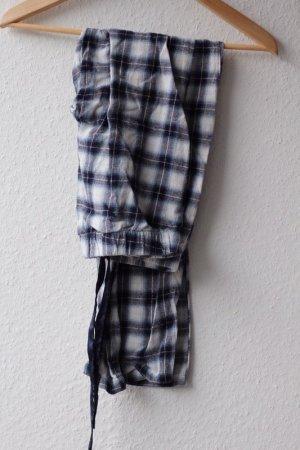 Schlafanzughose H&M Flanellhose Homeware Schlafanzug Pyjama
