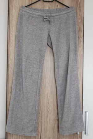 Schlafhose H&M Sweatpants Hello Kitty Homewear Hose Nicki-Stoff grau S