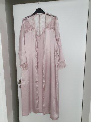 Night Coat pink